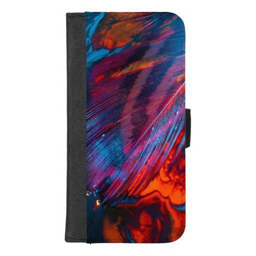 arte iPhone 8/7 plus wallet case