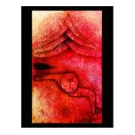 Arte-Klee Postal-Clásico 4