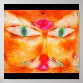 Arte-Klee Poster-Clásico 10