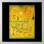 Arte-Klee Poster-Clásico 30
