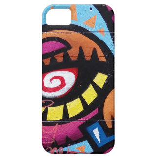 Arte latinoamericano iPhone 5 carcasas