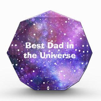 Arte mágico del deseo de la galaxia del espacio de