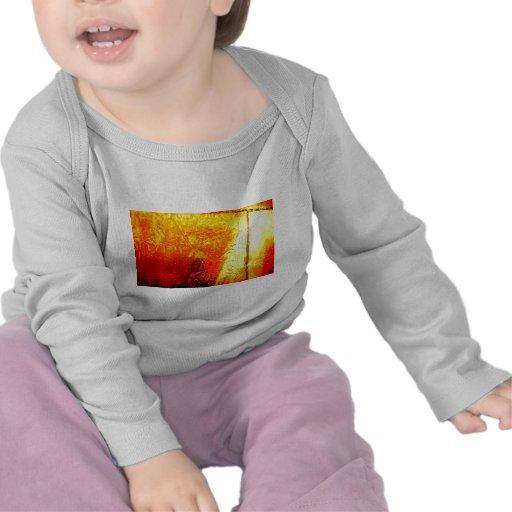 Arte moderno - arte abstracto camiseta