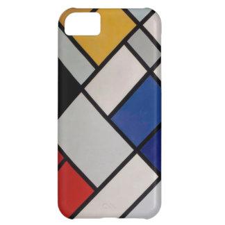 Arte moderno de Piet Mondrian