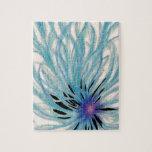 Arte moderno del extracto de la matriz de la energ puzzles con fotos