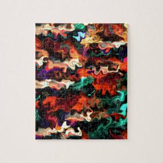 Arte moderno para los ganadores 55,55 puzzle
