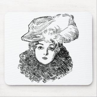 Arte Mousepad de Gibson
