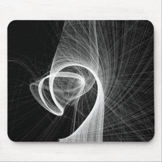 Arte MousePad de la partícula Alfombrilla De Ratones