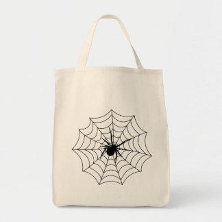 Arte negro de los arácnidos de los insectos de bolsa tela para la compra