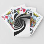 arte negro y blanco vol. 2 cartas de juego