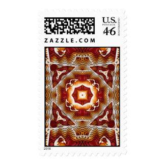 Arte No43 del fractal: 44c