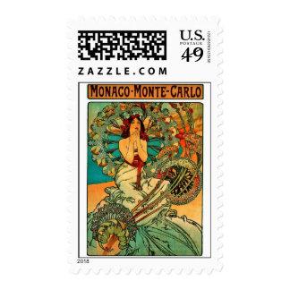 Arte Nouveau de Mónaco Monte Carlo Envio
