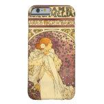 Arte Nouveau - Sarah Bernhardt - 1case