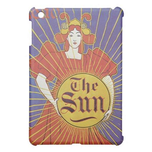 Arte Nouveau - The Sun