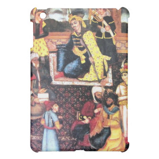 Arte persa: La corte del Shah