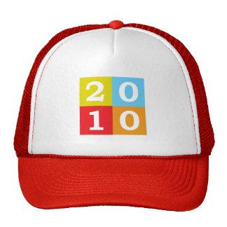 Arte pop 2010 gorra