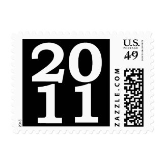 Arte pop 2011 sellos postales
