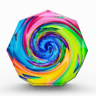 Arte pop abstracto de Perfektion 4