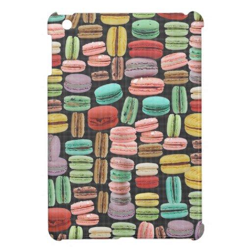 Arte pop de Macarons del francés