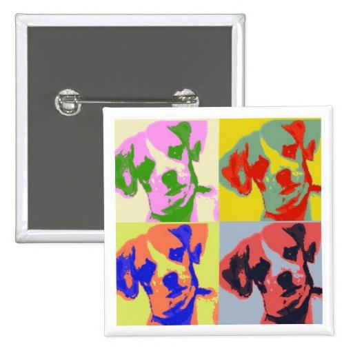 Arte pop del Ji-Weenie Pin