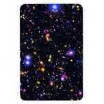 Arte pop del telescopio espacial de James Webb Imán