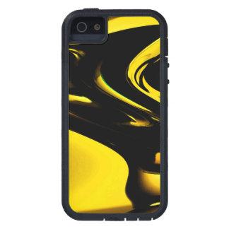 Arte pop moderno iPhone 5 fundas
