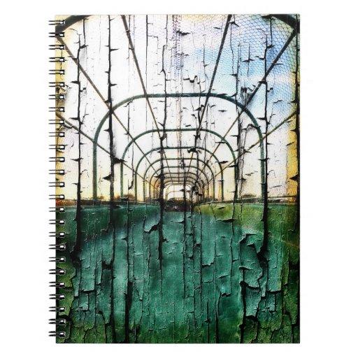 Arte por Augle, Libro De Apuntes Con Espiral