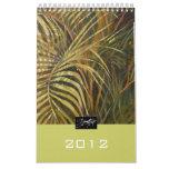 Arte por el calendario de la colina 2012