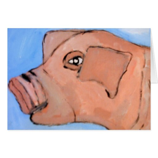 arte por el ginsburg de eric tarjeta de felicitación