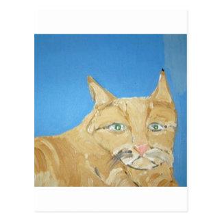 arte por el ginsburg de eric tarjetas postales
