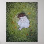 Arte - poster del sueño