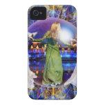 arte profético creado por Dolores DeVelde Case-Mate iPhone 4 Carcasa
