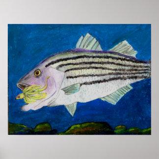 Arte que gana de K Wheeler Grade 6 Impresiones