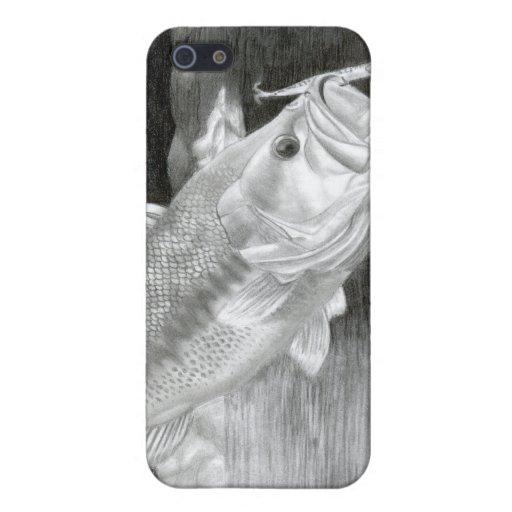 Arte que gana por C. Rodas - grado 12 iPhone 5 Carcasas