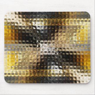 Arte radical 12 Mousepad