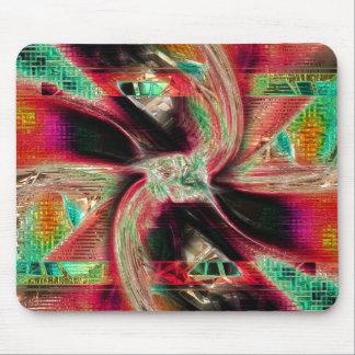 Arte radical 13 Mousepad