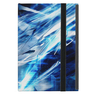 Arte radical 14 Powiscase iPad Mini Protector