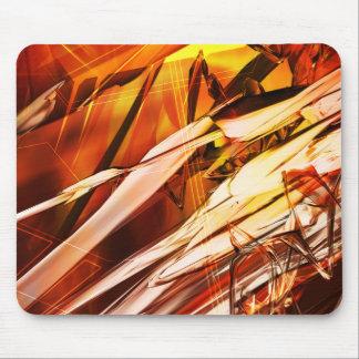 Arte radical 18 Mousepad