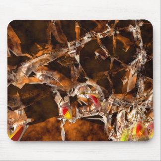 Arte radical 1 tapete de ratones