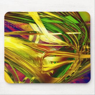 Arte radical 21 Mousepad