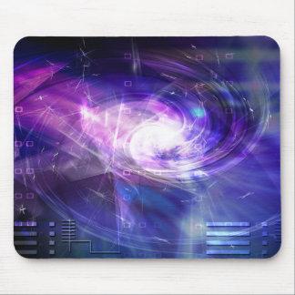 Arte radical 23 Mousepad