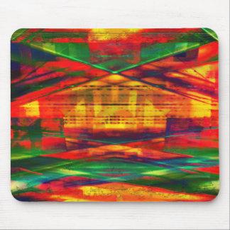Arte radical 27 Mousepad