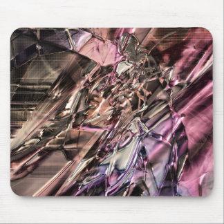 Arte radical 30 Mousepad