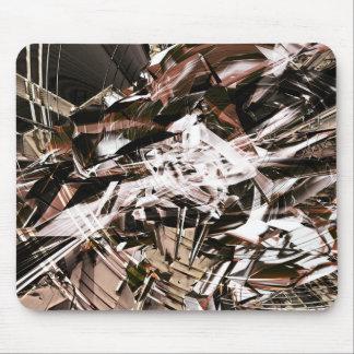Arte radical 31 Mousepad