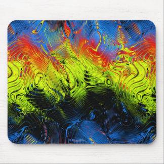 Arte radical 36a Mousepad