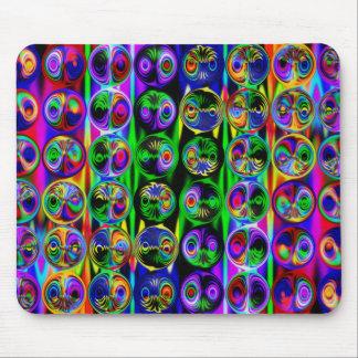 Arte radical 47 Mousepad