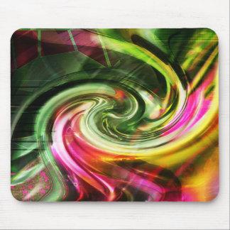 Arte radical 7 Mousepad