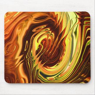 Arte radical 9 Mousepad