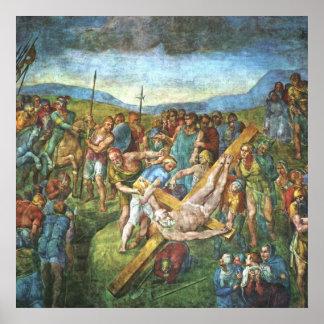 Arte renacentista de Miguel Ángel