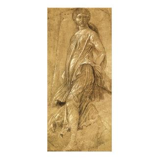 Arte renacentista, musa de baile de Andrea Lonas Personalizadas
